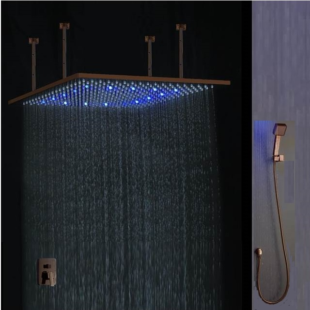 Wide Selections On Fontana Oil Rubbed Bronze LED Color